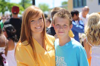 2010 5 13 Graduation 247